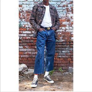 Levi's SilverTab Silver Tab Baggy Jeans VTG(?) 30